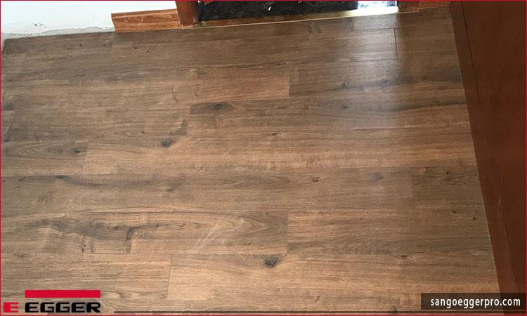 Sàn gỗ Egger EPL075 10mm chịu lực