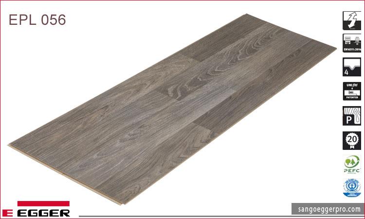 Sàn gỗ Egger Pro 8mm EPL 056