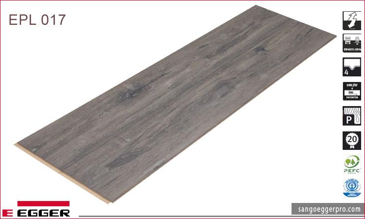 Sàn gỗ Egger Pro Aqua EPL 017