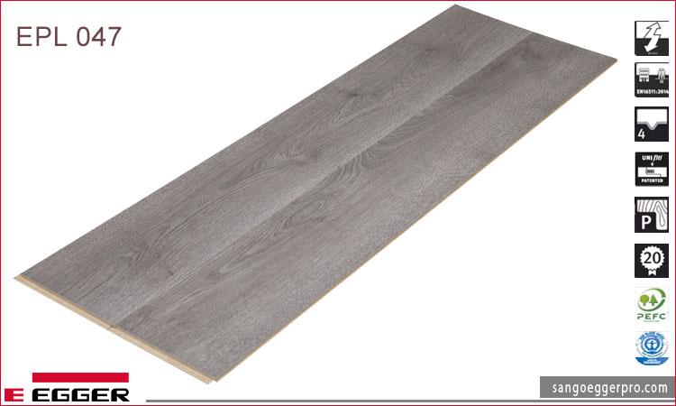 Sàn gỗ Egger Pro Aqua EPL 047