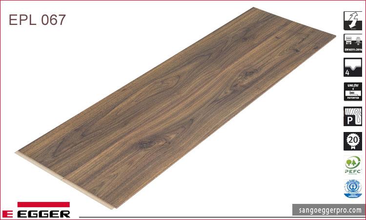 Sàn gỗ Egger Pro Aqua EPL 067