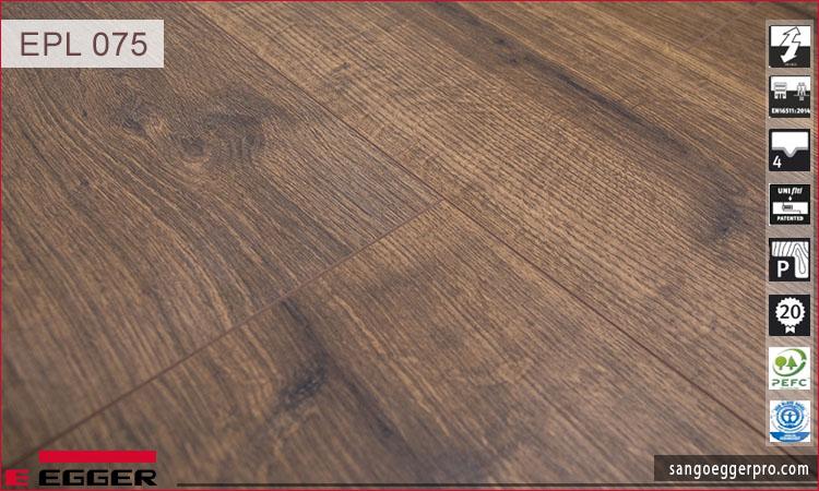 Sàn gỗ Egger Pro Aqua EPL 075