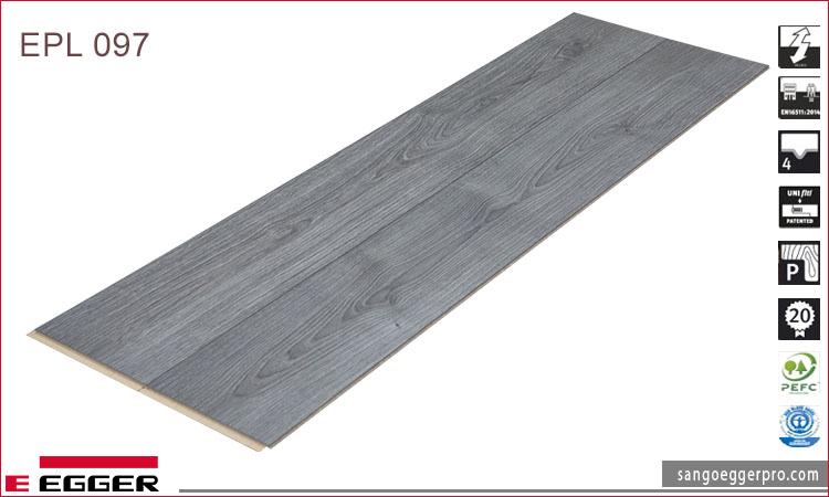 Sàn gỗ Egger Pro Aqua EPL 097