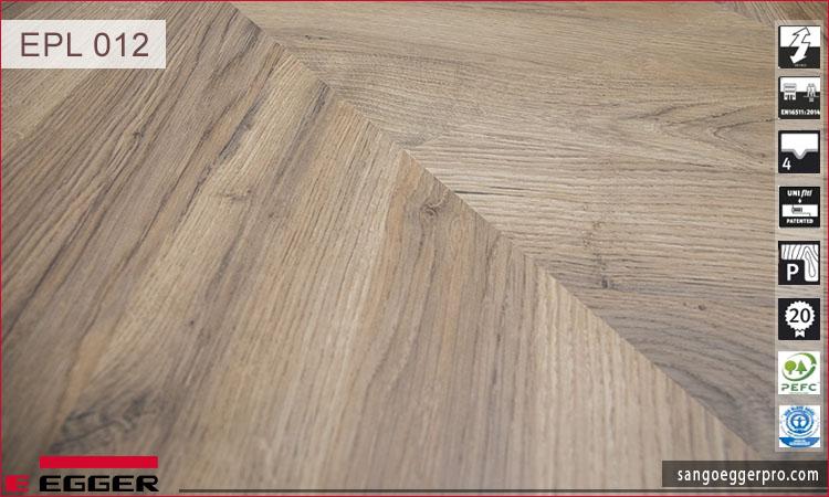 Sàn gỗ Egger Pro Kingsize EPL 012