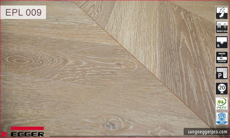 Sàn gỗ Egger Pro Large EPL 009