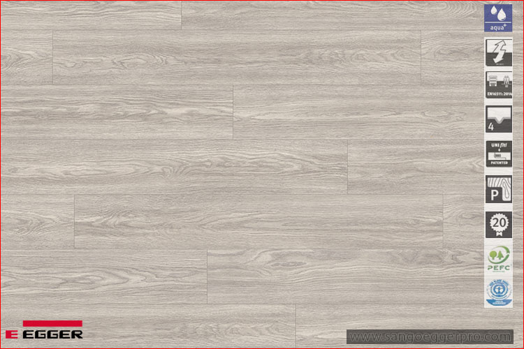 Sàn gỗ Egger Aqua Pro EPL178 2021