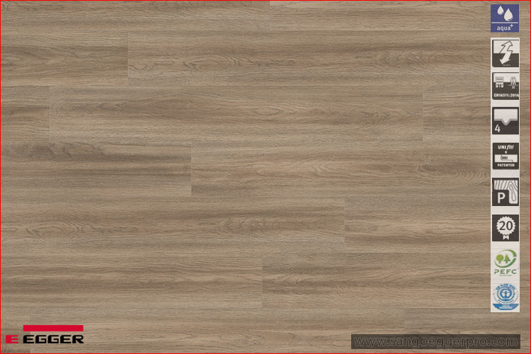 Sàn gỗ Egger EPL180 Aqua 2021