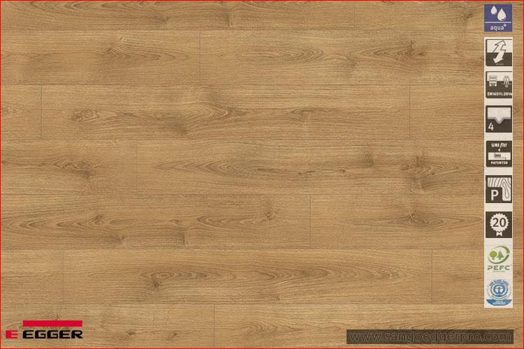 Sàn gỗ Egger Pro Aqua EPL208 2021