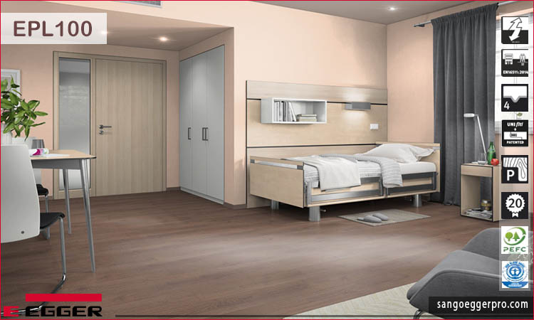 Sàn gỗ Egger Pro EPL100