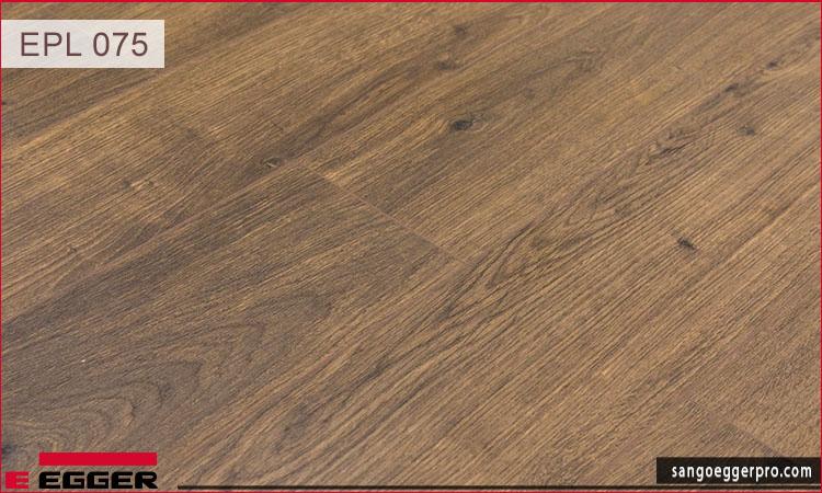 Mẫu sàn gỗ Egger EPL075 10mm